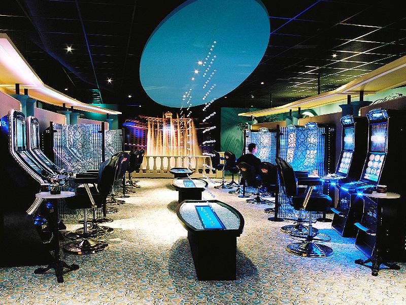Casino Geesthacht