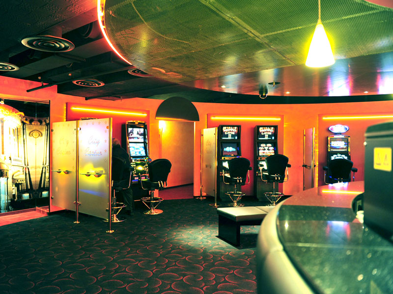 Casino Central Simbach